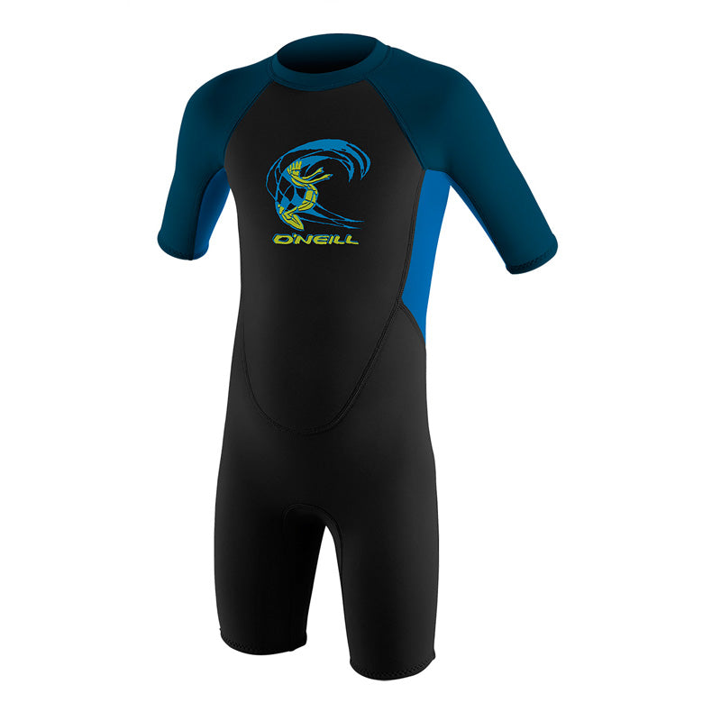 O'Neill Toddler Reactor 2mm Springsuit SP20