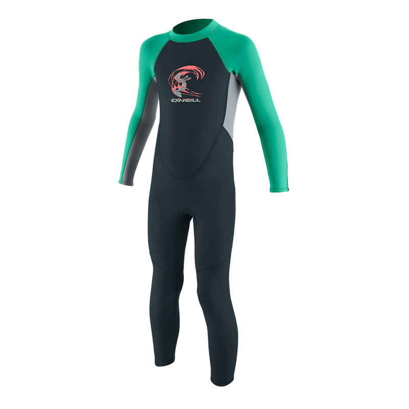 O'Neill Toddler Reactor II 2mm BZ Fullsuit Wetsuit SP20