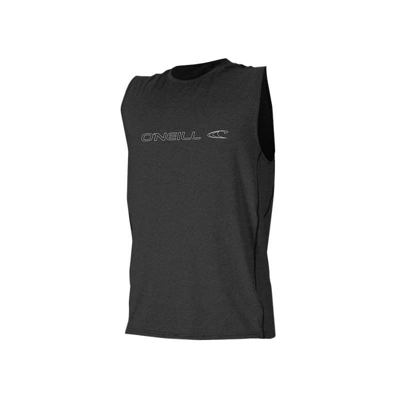 O'Neill Men's Hybrid Sleeveless Sun Shirt Rashguard