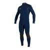 O'Neill Men's Psycho One Zen Zip 3/2mm Back Zip Full Wetsuit (Past Season)