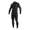 Men's O'Neill Psycho One Zen Zip B/Z 4/3mm Full Wetsuit FA20