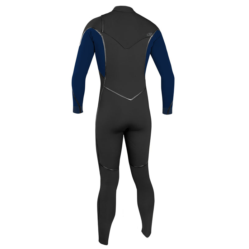 O'Neill Men's Psycho One Fuze 3/2mm Chest Zip Fullsuit Wetsuit (Past Season)