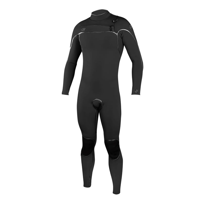 O'Neill Men's Psycho One 4/3mm Chest Zip Fullsuit Wetsuit SP20