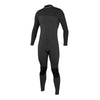 O'Neill Men's Hyperfreak 3/2mm Comp Zipless Fullsuit Wetsuit FA19