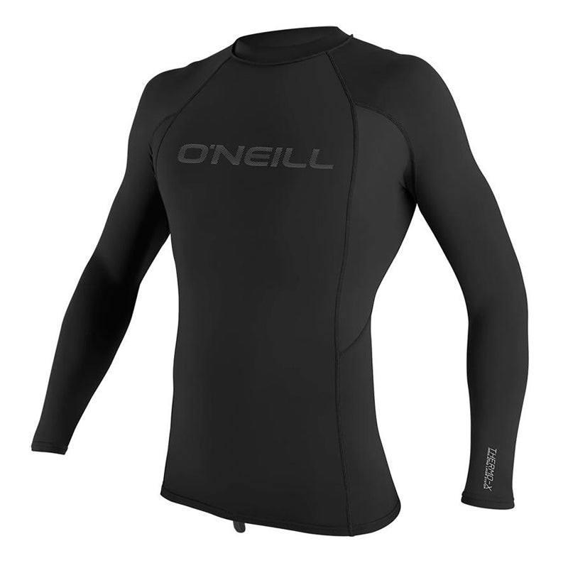 O'Neill Men's Thermo-X L/S Rashguard Top SP20