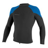 O'Neill Youth Reactor-2 1.5/1mm Long Sleeve Top SP20
