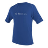 O'Neill Youth Basic Skins 30+ S/S Sun Shirt SP20