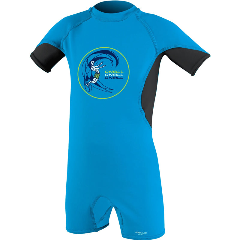 O'Neill Toddler O'Zone S/S Springsuit Wetsuit SP20