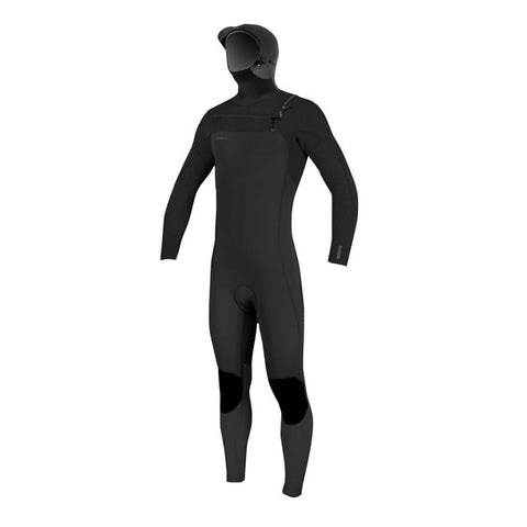 O'Neill Youth Hyperfreak 5/4+ Chest Zip Fullsuit Wetsuit FA19
