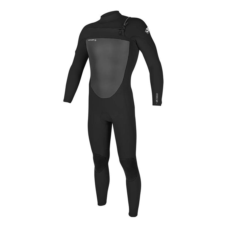 O'Neill Men's Epic 3/2mm Chest Zip Fullsuit Wetsuit SP20