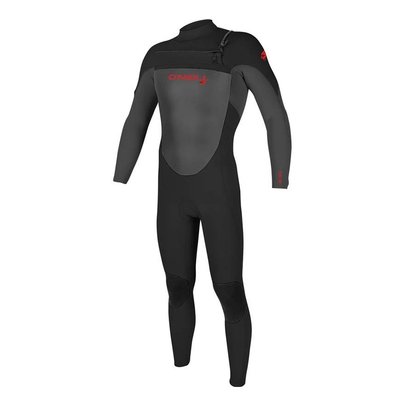O'Neill Youth Epic 4/3mm Chest Zip Fullsuit Wetsuit SP20