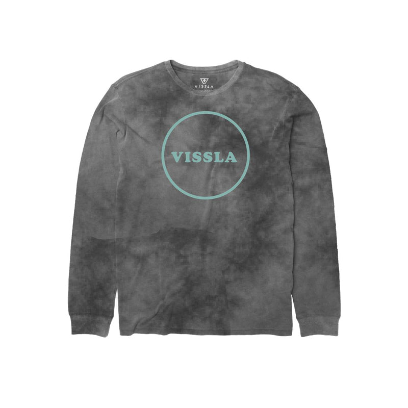 Boy's Supersonic Tie Dye L/S T-Shirt
