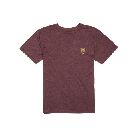Vissla Boys Serpents Short Sleeve T-Shirt