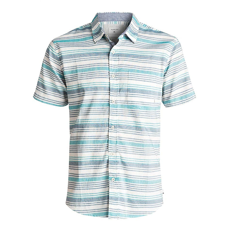 Aventail S/S Button Up Shirt (Past Season )