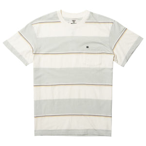 Boys Reducer Knit S/S Tee