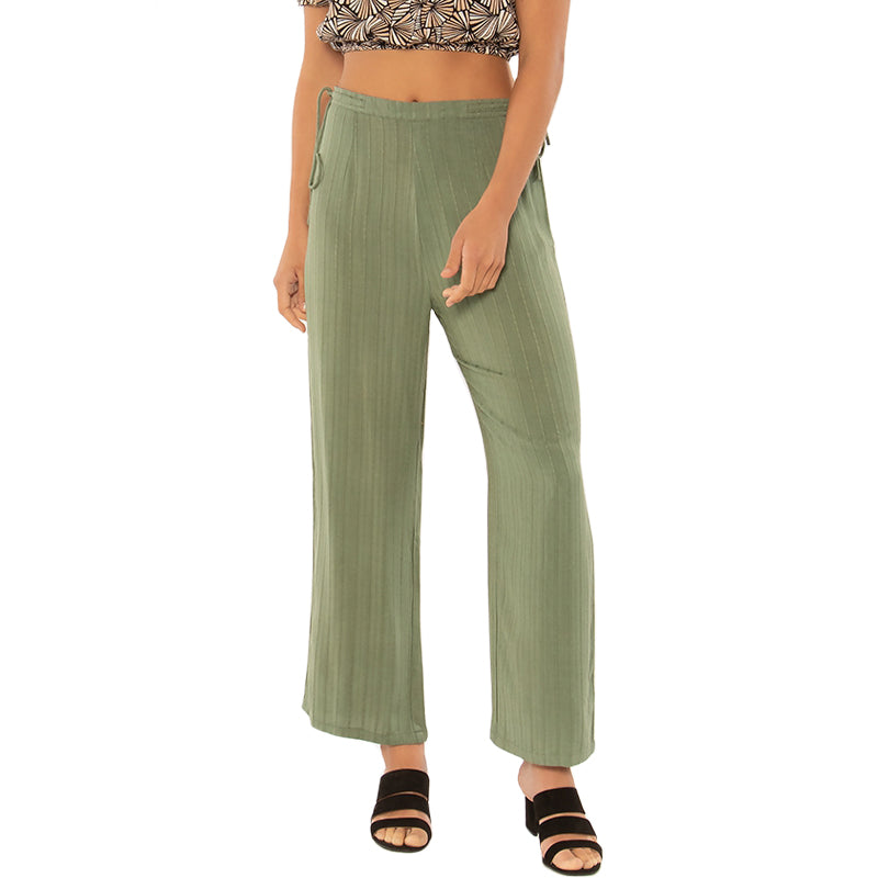 Women's Side Tyin Pants