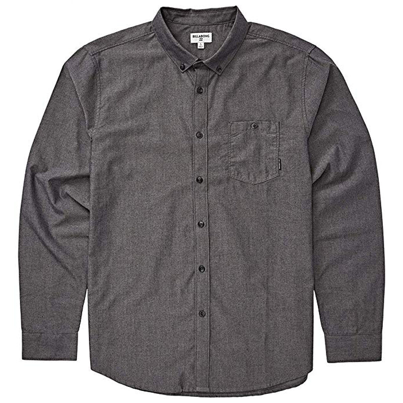 Billabong All Day Long Sleeve Shirt