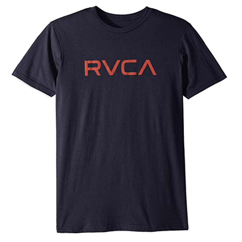 RVCA Big RVCA Short Sleeve Tee