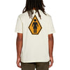 Volcom X Girl Skateboards More Of Us S/S Tee