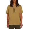 Volcom X Girl Skateboards Box It Up S/S Tee