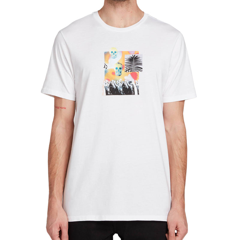 Volcom Command Short Sleeve T-Shirt