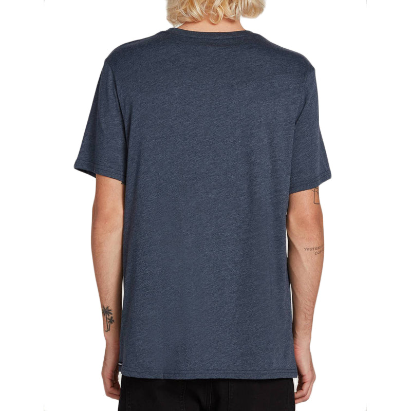 Volcom Hazy Short Sleeve T-Shirt