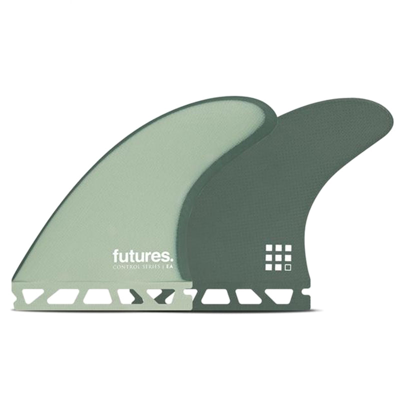 Futures EA Control Series Tri Fin Set