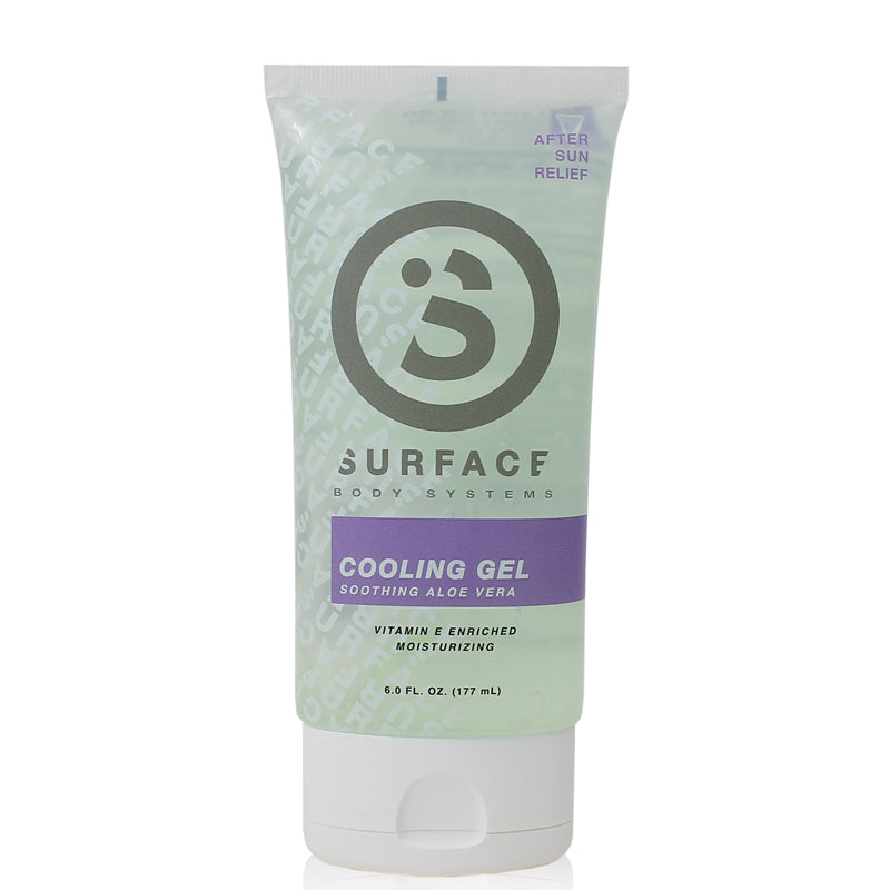 Surface Aloe Vera After Sun Gel