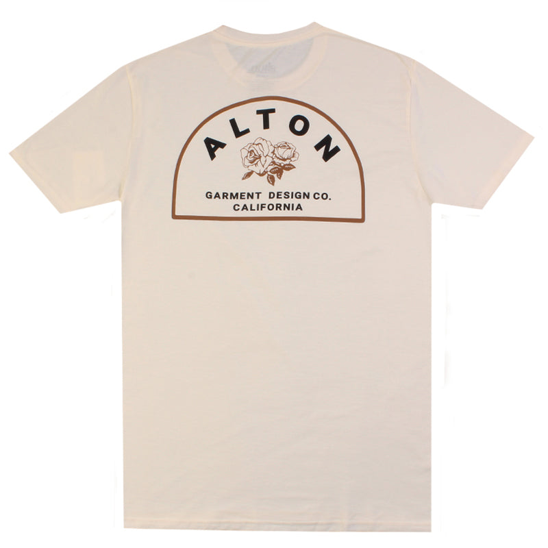 Alton Ceremony Short Sleeve Tee