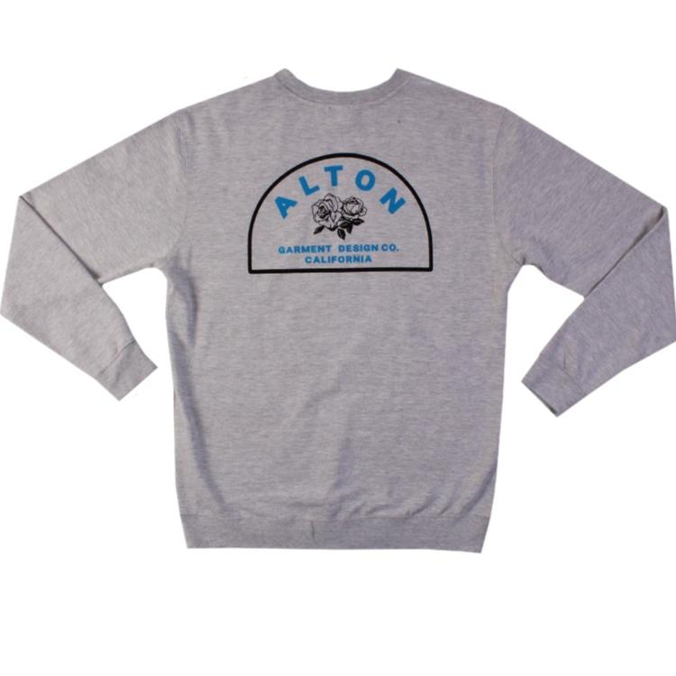 Alton Ceremony Crewneck Pullover