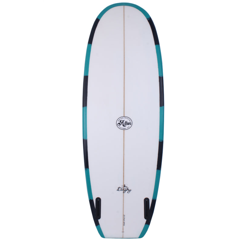 Alton Dinghey 5'2 Surfboard