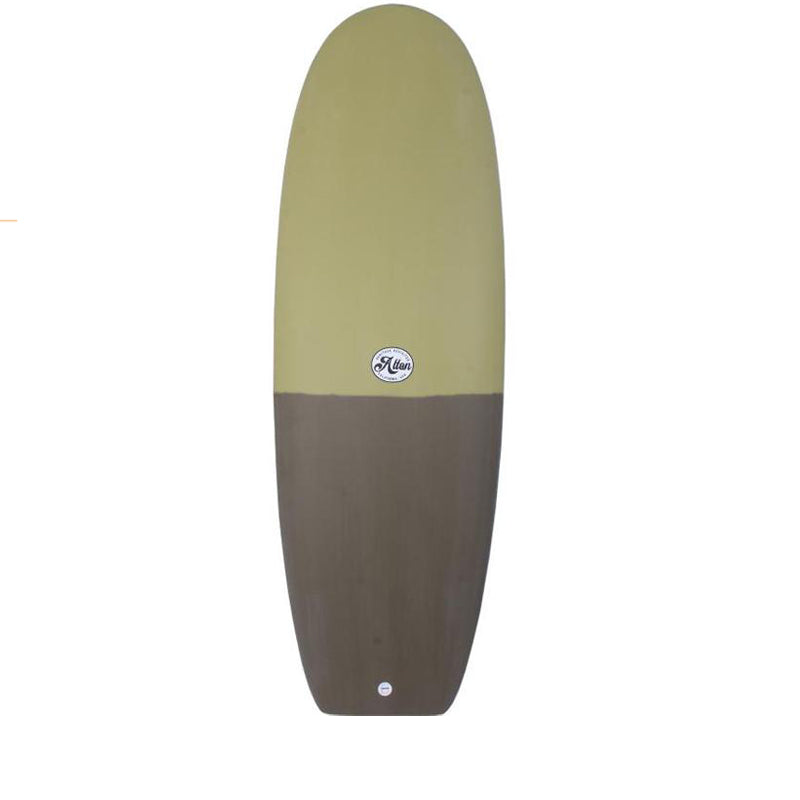 Alton Dinghey 5'7 Surfboard