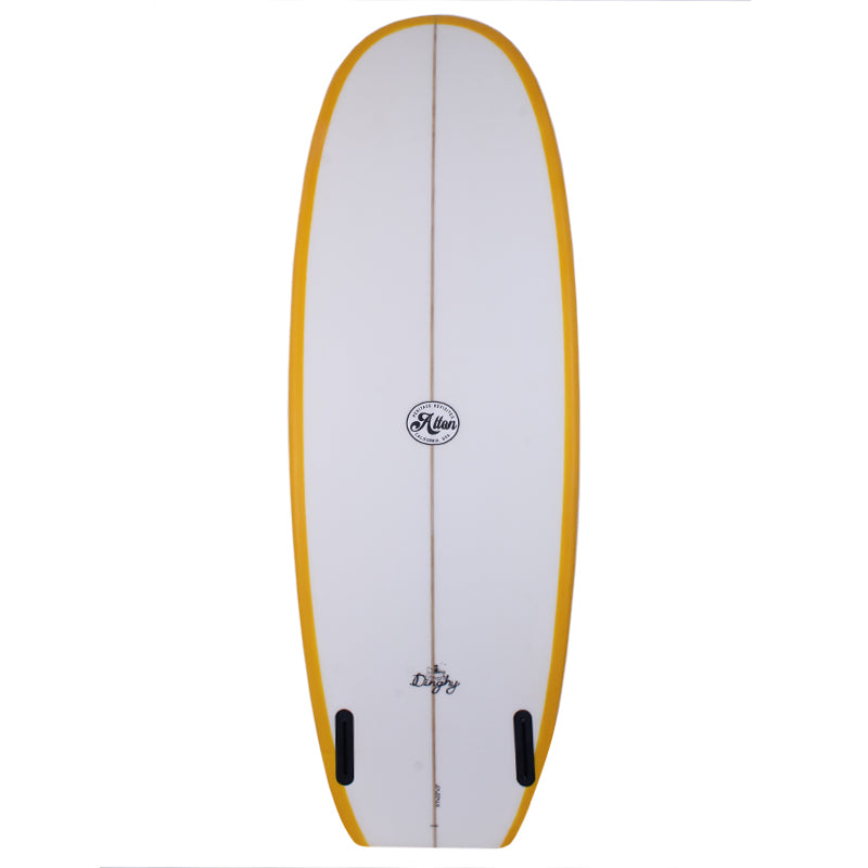 Alton Dinghey 5'7 Surfboard 2020