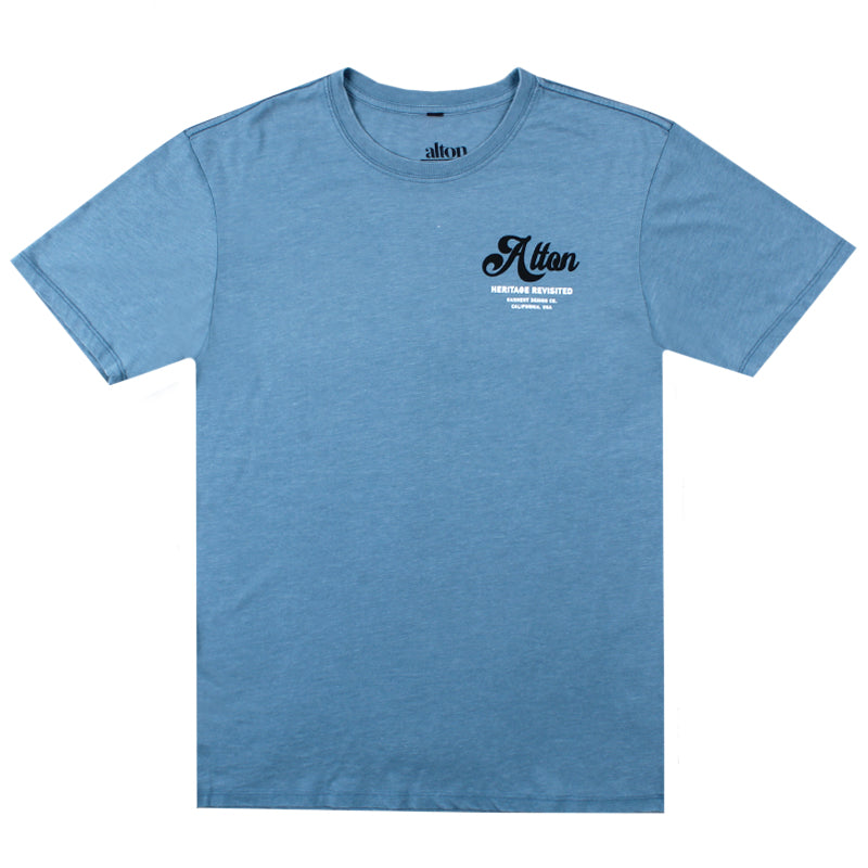 Alton Garrison Short Sleeve Tee