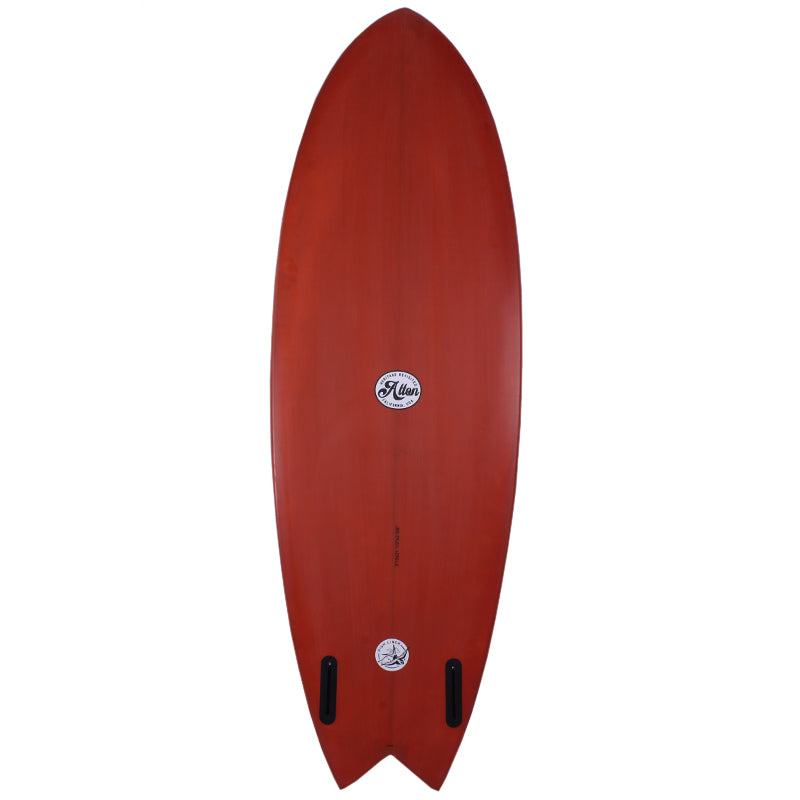 Alton Highliner 5'10 Surfboard