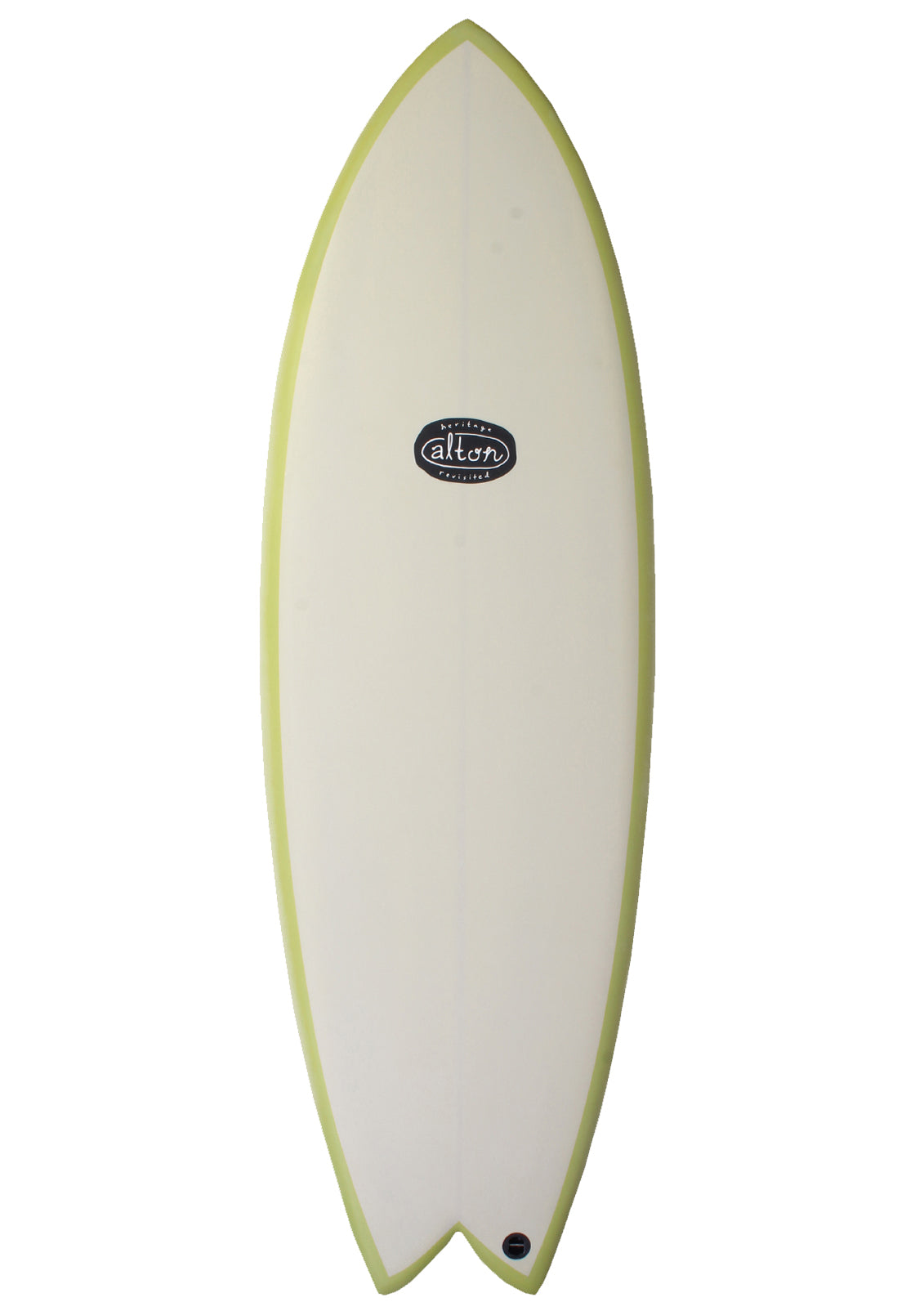 Alton Highliner Surfboard 5'4