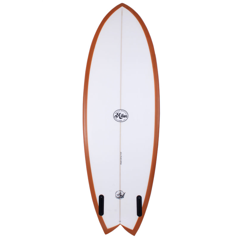 Alton Highliner 5'6 Surfboard 2020