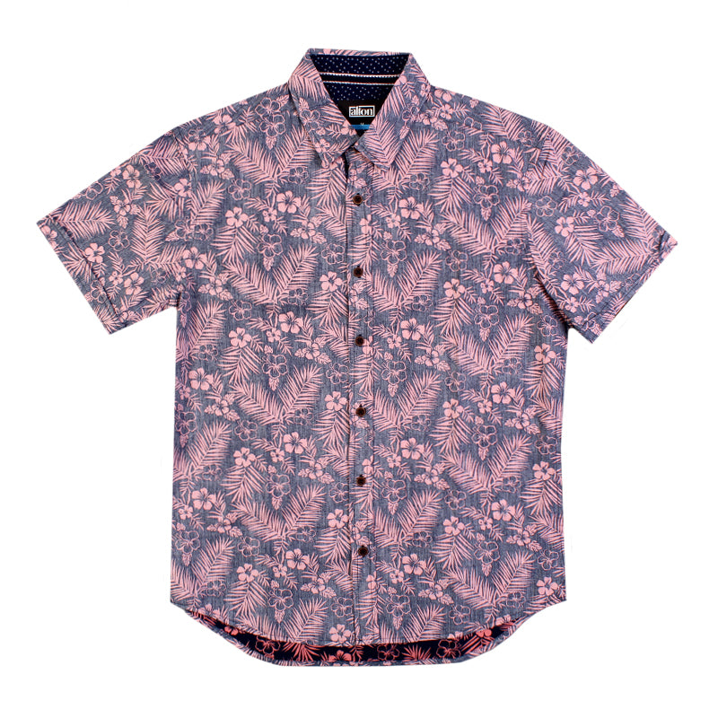 Jordan Button Up Shirt