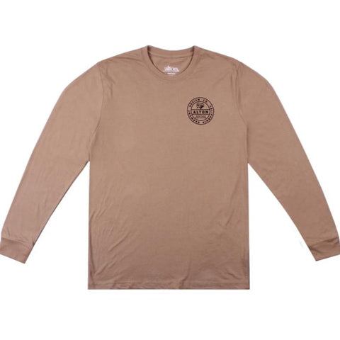 Alton Idol Long Sleeve Tee