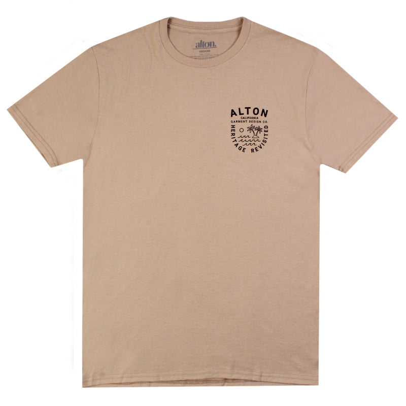 Alton Mirage Short Sleeve Tee