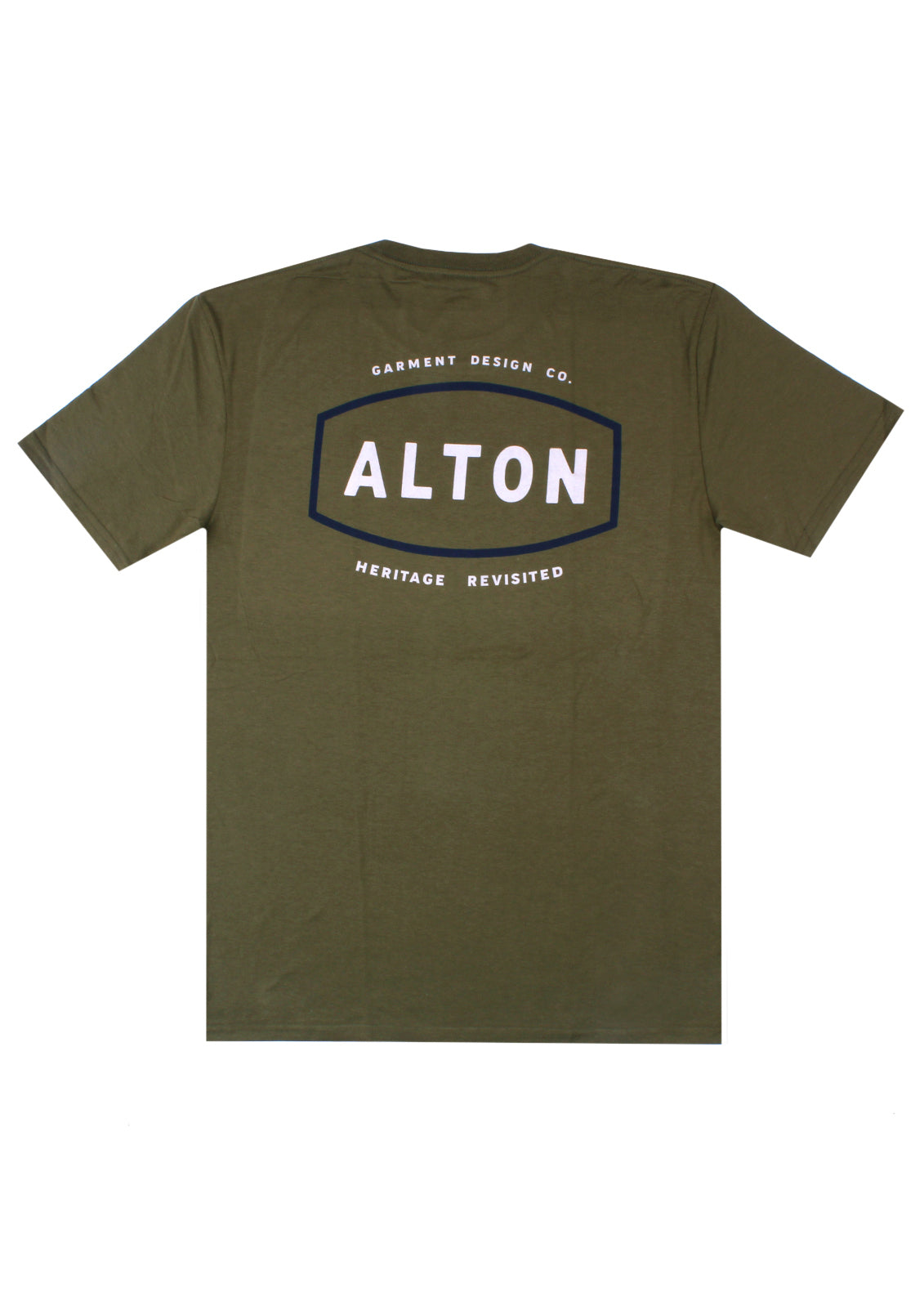 Alton Mode Short Sleeve Tee