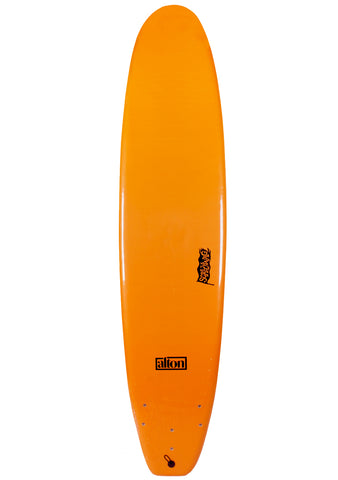 Alton Scallywag Softboard 8'0