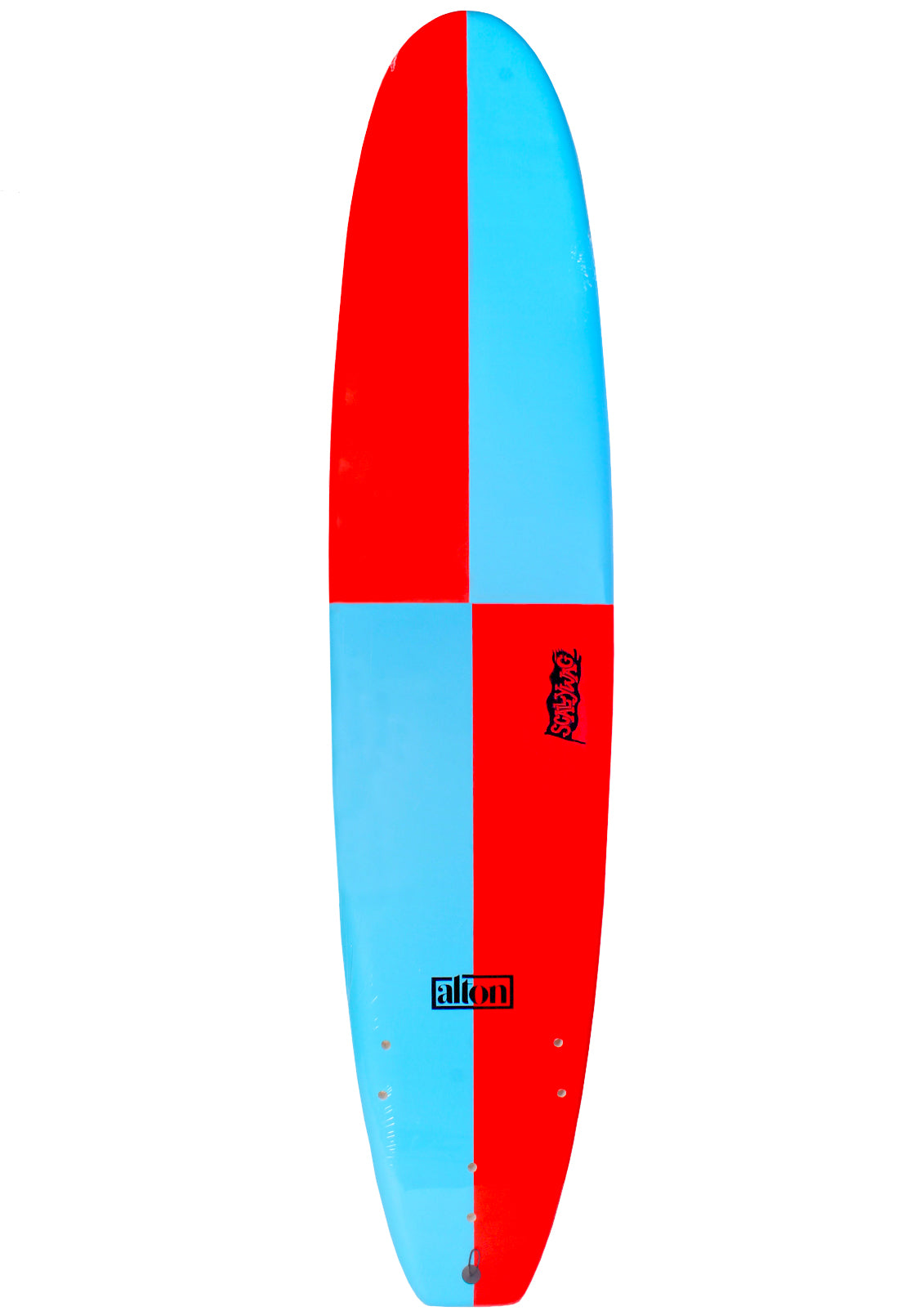 Alton Scallwag Softboard 8'6