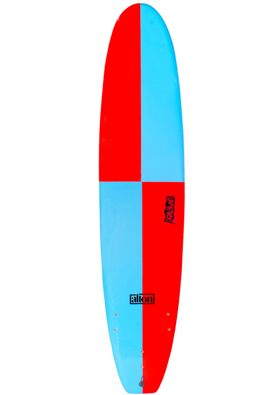 Alton Scallywag Softboard 8'6