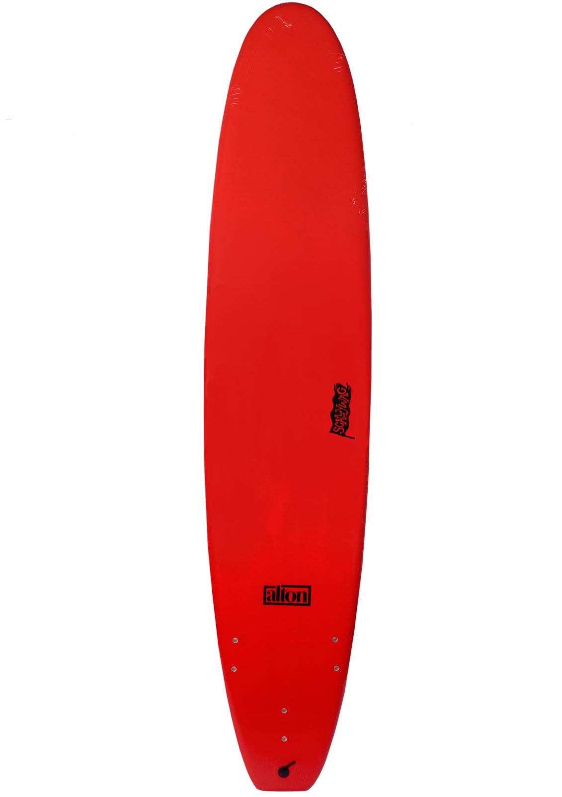 Alton Scallywag Softboard 9'0