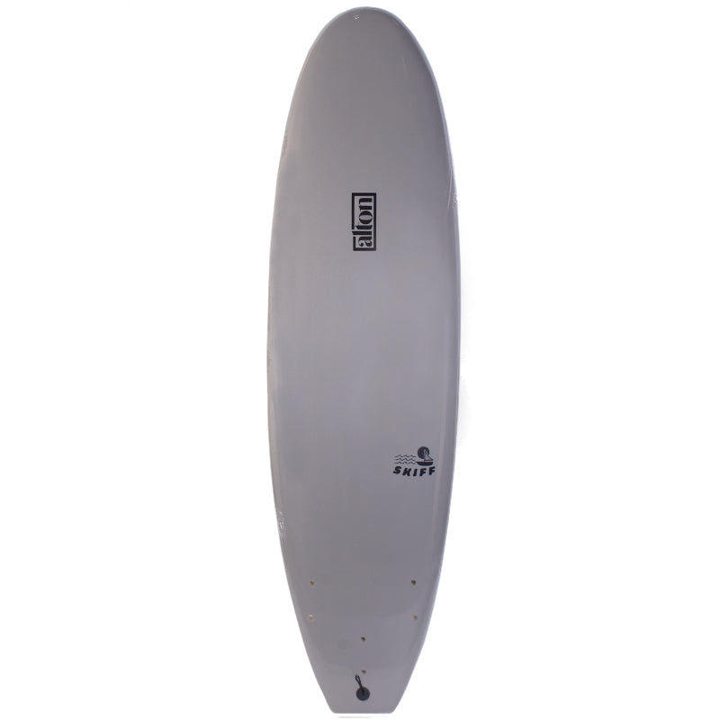 Alton Skiff 6'6 Softboard