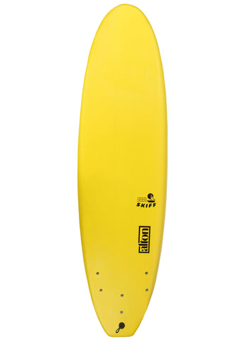 Alton Skiff Softboard 6'6