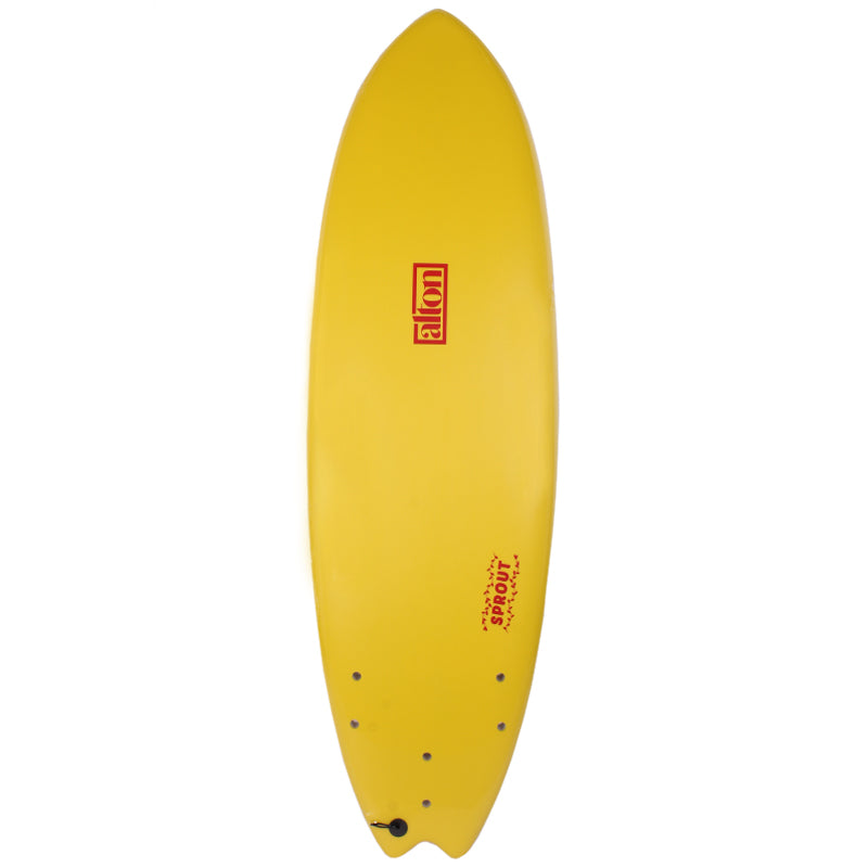 Alton Sprout 5'8 Surfboard