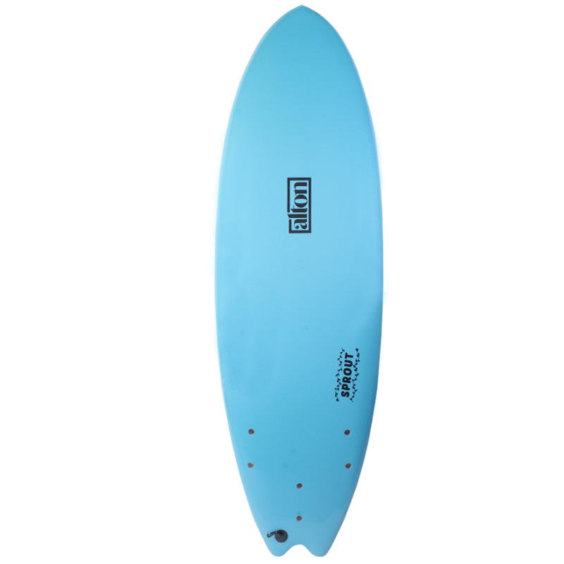 Alton Sprout 5'4 Surfboard