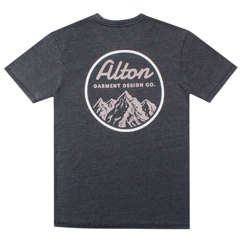 Alton Thaler Short Sleeve Tee